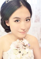 Asian lady Wanran from Shenyang, China, ID 48612