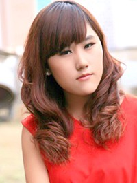 Single Jiao from Fushun, China