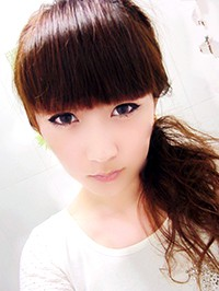 Single Meng from Fushun, China