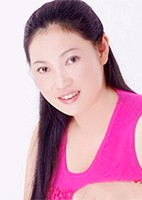 Asian lady Daofen from Anshan, China, ID 48625