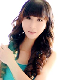 Single Qian from Fushun, China