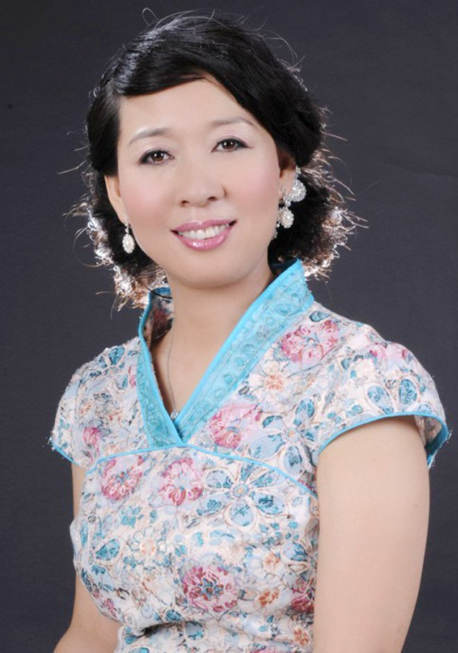 Single girl Xiaoli 50 years old