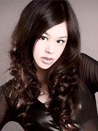 Single Xiaobing from Fushun, China