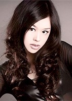 Asian lady Xiaobing from Fushun, China, ID 48652