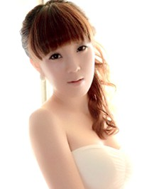 Single Jingyi from Fushun, China