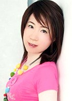 Asian lady Lifeng from Fushun, China, ID 48659