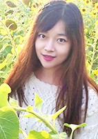 Asian lady Minghao from Shenyang, China, ID 48660
