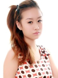 Single Han from Fushun, China