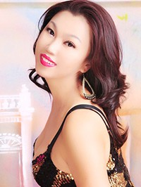 Asian lady Ming from Beijing, China, ID 48665