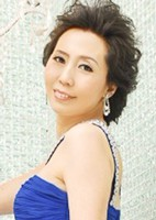 Asian lady Ying from Fushun, China, ID 48673