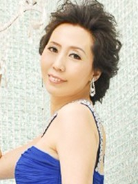 Single Ying from Fushun, China