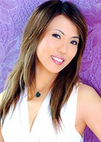 Asian lady Suying from Shenyang, China, ID 48675