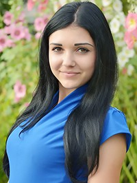 Russian woman Svetlana from Zaporozhye, Ukraine
