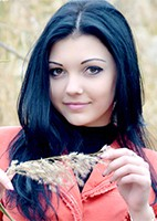 Russian single Svetlana from Zaporozhye, Ukraine