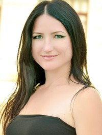 Russian woman Nataliya from Zaporozhye, Ukraine
