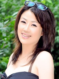 Single Hongwei from Shenyang, China