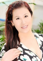 Asian lady Hongying from Shenyang, China, ID 48704