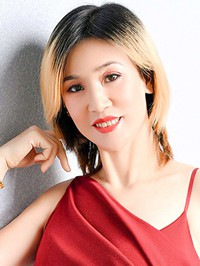 Single Xiuying from Shenyang, China