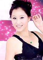 Asian lady Shan from Shenyang, China, ID 48714
