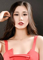 Single Danni from Shenyang, China