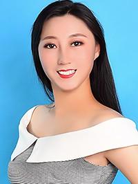 Single Xuejiao from Shenyang, China