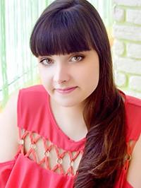 Russian woman Anastasia from Zaporozhye, Ukraine