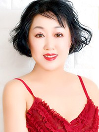 Asian lady Li from Shenyang, China, ID 48738