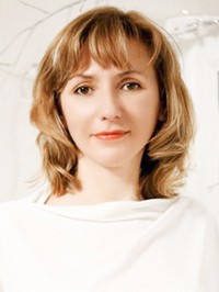Russian single woman Nataliya from Khmelnitskyi, Ukraine