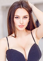 Russian single Oksana from Zaporozhye, Ukraine