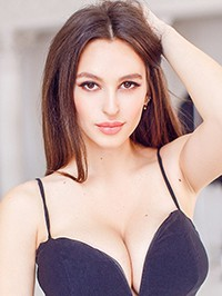 Russian Bride Oksana from Zaporozhye, Ukraine