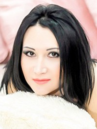 Russian woman Viktoriya from Nikolaev, Ukraine