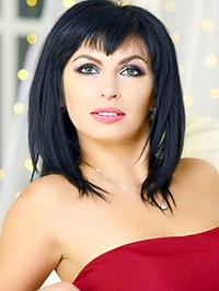 Russian woman Ludmila from Avdeevka, Ukraine