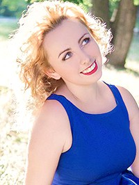 Russian woman Oksana from Kherson, Ukraine