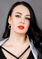 Single Sofia from Poltava, Ukraine