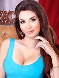 Russian woman Mianna from Kiev, Ukraine