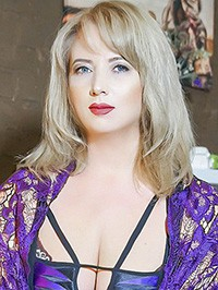 Russian single woman Viktorya from Kiev, Ukraine