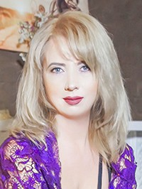 Single Viktorya from Kiev, Ukraine