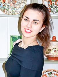 Russian woman Valeriya from Kherson, Ukraine