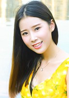 Single Yuting from Yiyang, China
