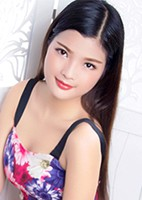 Asian lady Lin from Changsha, China, ID 48809