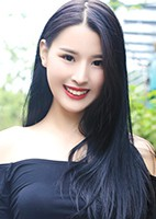 Asian lady Qian Ping from Changsha, China, ID 48814