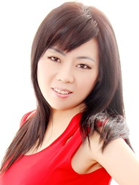 Asian lady Jing from Nanchang, China, ID 48818