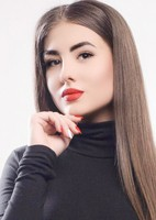 Russian single Elina from Kiev, Ukraine