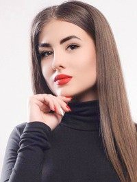 Single Elina from Kiev, Ukraine