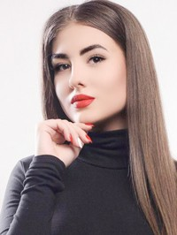 Russian woman Elina from Kiev, Ukraine