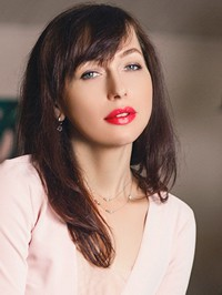 Russian woman Olga from Kiev, Ukraine