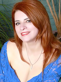Russian single woman Elena from Kiev, Ukraine