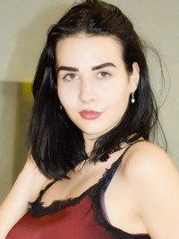 Russian woman Olga from Kherson, Ukraine