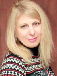 Russian woman Larisa from Lugansk, Ukraine