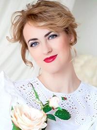 Russian woman Irina from Zaporozhye, Ukraine